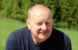 Magne Østby, ägare av VOM og hundemat