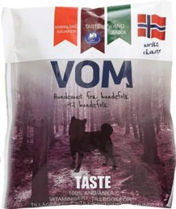 VOM Taste And